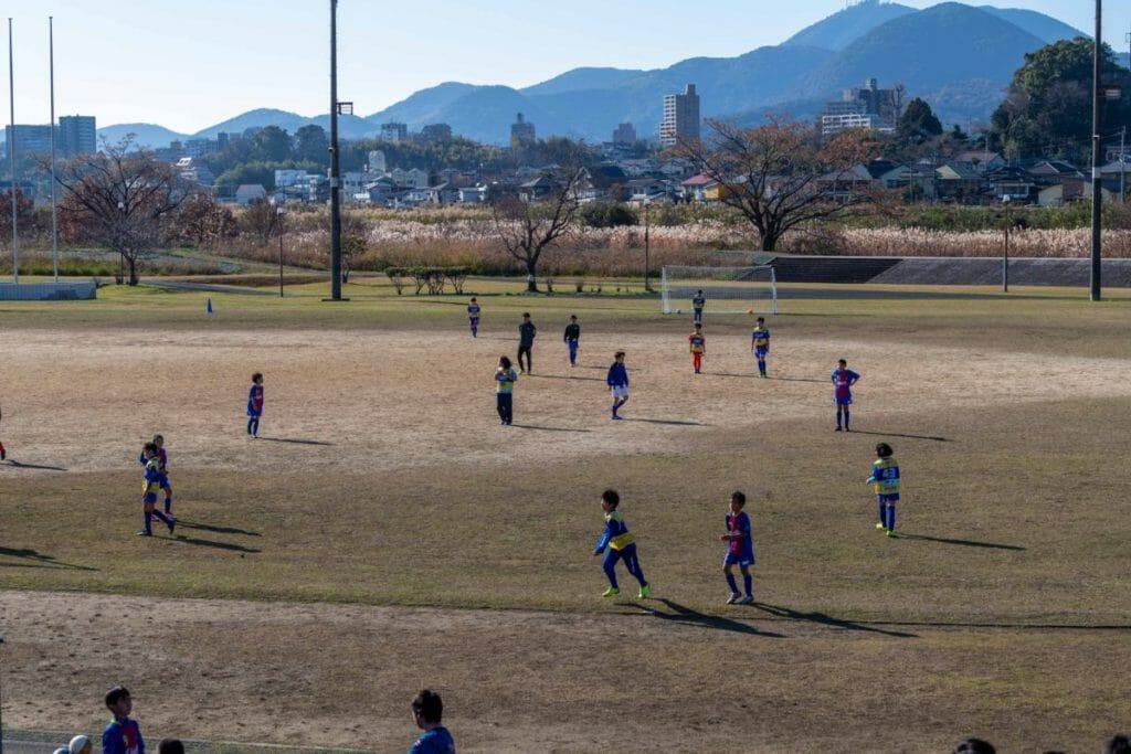 スポーツ出張写真撮影( @watanabeakr ACCY) アルエット熊本フットボールクラブ